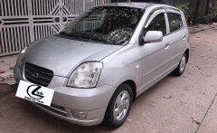 Cần bán lại xe Kia Morning năm 2005, màu bạc, nhập khẩu Hàn Quốc số tự động, 160 triệu giá 160 triệu tại Đồng Nai