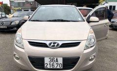 Xe Hyundai i20 sản xuất 2011, nhập khẩu nguyên chiếc, giá 299tr giá 299 triệu tại Hải Phòng