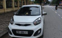 Chính chủ cần bán xe Kia Morning đời 2011, màu trắng, giá tốt giá 220 triệu tại Hà Nội
