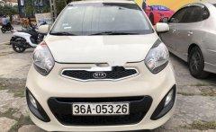Xe Kia Morning sản xuất 2013, xe nhập số tự động giá 299 triệu tại Hải Phòng