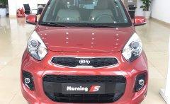 Cần bán xe Kia Morning MT đời 2020, màu đỏ, 299tr giá 299 triệu tại Hà Nội