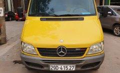 Bán xe Mercedes Benz Sprinter panel van 311 đời 2010 tại Đông Anh, Hà Nội giá 300 triệu tại Hà Nội
