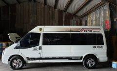 Bán xe Ford Transit Limousine 10 chỗ đời 2019 tại quận Sơn Trà, Đà Nẵng giá 1 tỷ 50 tr tại Đà Nẵng