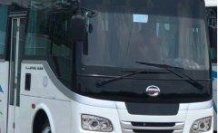 Bán xe Samco 29 chỗ, máy 3.0 mẫu, mới 2020 giá 1 tỷ 250 tr tại Tp.HCM