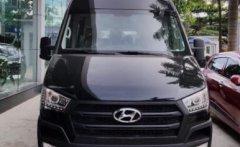 Bán xe Hyundai Solati cuối 2019 màu đen giá 850 triệu tại Tp.HCM