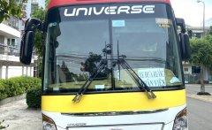 Xe khách Universe 47 ghế, sx 2017 máy Huyndai giá 2 tỷ 250 tr tại Tp.HCM