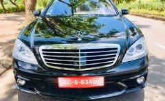 BÁN XE MERCEDES BENZ S CLASS S63 AMG 2008 TẠI GIA LÂM, HÀ NỘI giá 1 tỷ tại Hà Nội