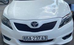 Bán xe Camry SE màu trắng, sx 2010 nhập Mỹ giá 660 triệu tại Tp.HCM