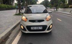 Cần bán gấp Kia Morning van đời 2014, màu kem (be), nhập khẩu nguyên chiếc, giá chỉ 242 triệu giá 242 triệu tại Hà Nội
