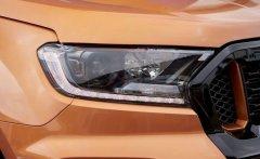 Xe Ford Ranger 2021, nhập khẩu nguyên chiếc giá cạnh tranh giá 875 triệu tại Hà Nội
