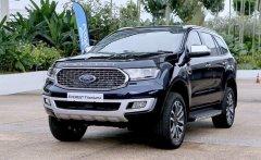Bán xe Ford Everest năm 2020, nhập khẩu nguyên chiếc giá 1 tỷ 103 tr tại Hà Nội
