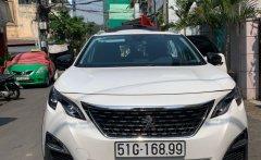Bán xe Peugeot 5008 màu trắng sx 2018.  giá 950 triệu tại Tp.HCM