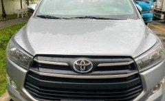 Bán xe Innova số sàn, màu bạc sx 2018.  giá 610 triệu tại Tp.HCM