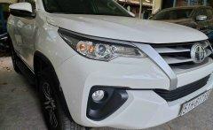 Bán xe Fortuner MT, màu trắng sx 2020, như mới.  giá 980 triệu tại Tp.HCM
