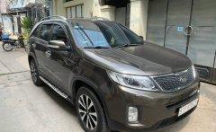 Bán xe Sorento máy dầu, màu nâu sx 2016. giá 725 triệu tại Tp.HCM