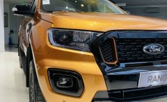 Cần bán Ford Ranger Wildtrack đời 2021, nhập khẩu nguyên chiếc giá 890 triệu tại Hà Nội