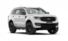 Bán ô tô Ford Everest Sport 4*2  sản xuất 2021, nhập khẩu nguyên chiếc với giá cực ưu đãi giá 1 tỷ 72 tr tại Hà Nội