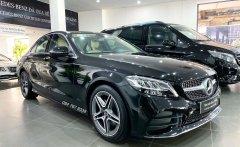 Bán xe Mercedes C180 AMG 2021 siêu lướt chạy 2000km mới 99.9%, xe đã qua sử dụng chính hãng, giá cực tốt giá 1 tỷ 450 tr tại Hà Nội