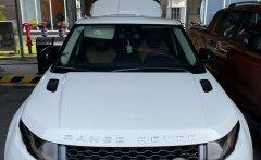 Bán xe Evoque Dynamic sx 2018 màu trắng.  giá 2 tỷ 100 tr tại Tp.HCM