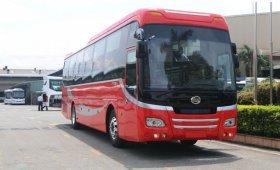 Bán xe khách Samco Primas Li 35 giường nằm - Động cơ 380Ps giá 3 tỷ 550 tr tại Tp.HCM