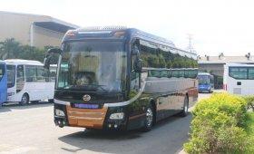 Bán xe khách Samco Primas Limousine 22 phòng Vip - động cơ 380Ps giá 3 tỷ 890 tr tại Tp.HCM