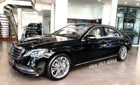 Bán Mercedes S450 Luxury 2020 đủ màu giao ngay giá tốt nhất giá 4 tỷ 859 tr tại Hà Nội