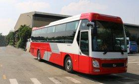 Bán xe mới 40 giường nằm, máy Isuzu, giá 2,7 tỷ giá 3 tỷ 100 tr tại Tp.HCM