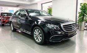 Xe đã qua sử dụng chính hãng Mercedes E200 2020 siêu lướt, giá giảm sốc giá 1 tỷ 920 tr tại Hà Nội