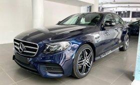 Mercedes E300 AMG 2020 đã qua sử dụng chính hãng, giảm giá cực sốc giá tốt giá 2 tỷ 680 tr tại Hà Nội