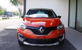 Bảng giá xe Renault Kaptur cập nhật mới nhất - Renault Sài Gòn giá 749 triệu tại Tp.HCM