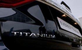 Bán xe Ford Everest năm 2021, nhập khẩu nguyên chiếc giá 1 tỷ 103 tr tại Hà Nội