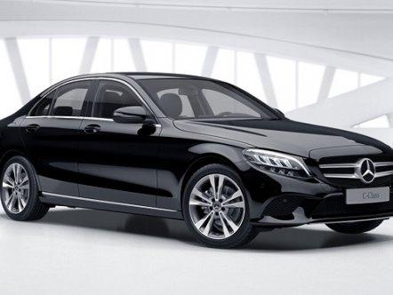 Đánh giá xe Mercedes C200: Xe sang hoàn hảo từng chi tiết